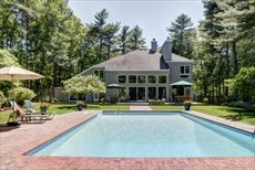 223 Old Northwest Road, East Hampton
