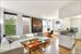 318 Knickerbocker Avenue, 3M, Kitchen / Living Room