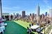 160 East 38th Street, 33DE, Rooftop with Sweeping City Views