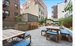 225 East 34th Street, 6C, Peaceful Zen Garden with BBQ grills