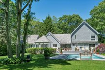 2211 Deerfield Road, Sag Harbor