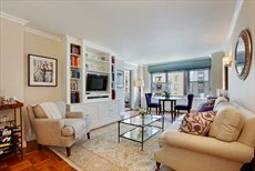 15 West 72, Apt. 14L, Upper West Side