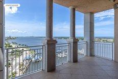 622 North Flagler Drive PH 3, Palm Beach