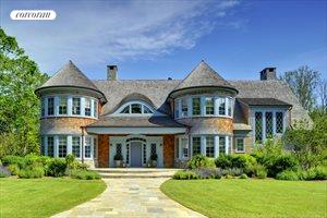 Further Lane Estate With Ocean Access, Amagansett