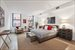 133 MULBERRY ST, 4D, Bedroom