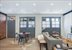 164 West 9th Street, Living Room / Dining Room