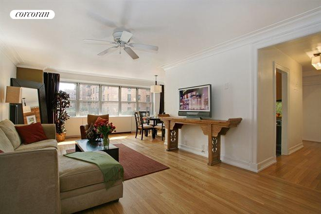 Corcoran 205 third avenue apt 2w gramercy real estate for 125 park avenue 3rd 4th floor