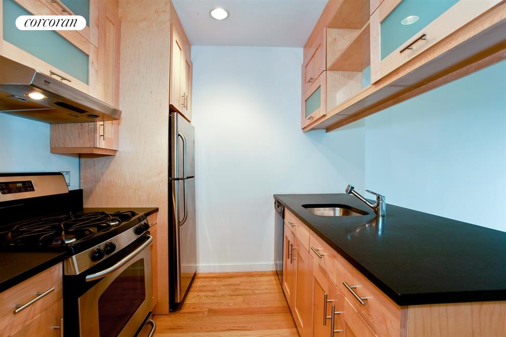 529 Court Street, 303, Kitchen