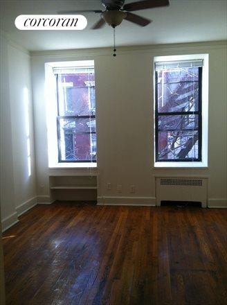 225 West 15th Street, 1A, Living Room