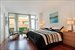 165 West 18th Street, 1A, Bedroom