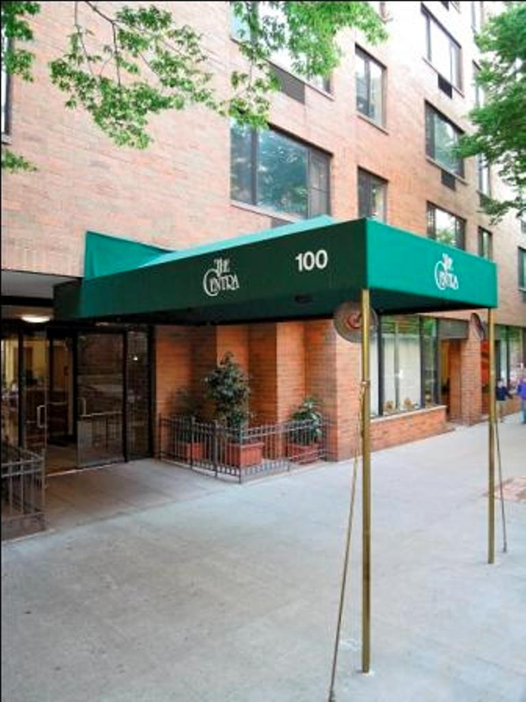 100 West 89th Street, 3B, Other Listing Photo