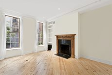 1 MINETTA LANE, Apt. Triplex, West Village