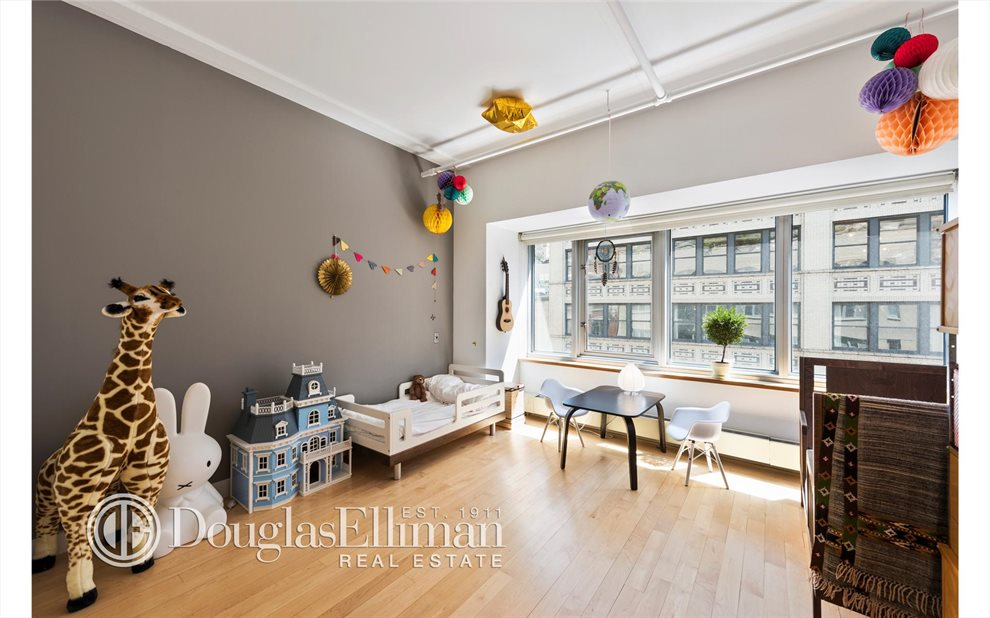 New York City Real Estate | View 217 West 19th Street #6S | room 1