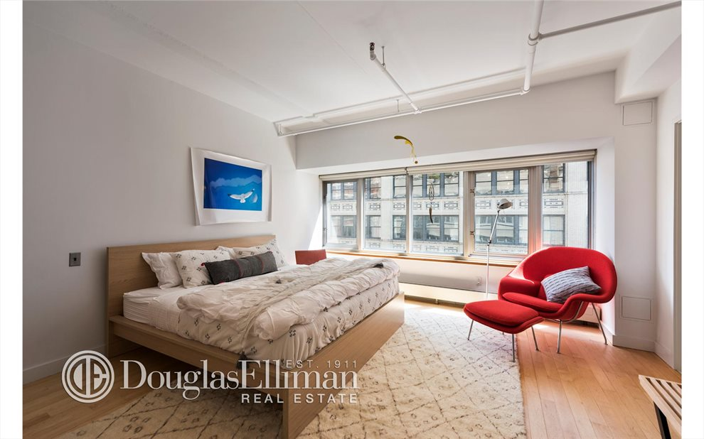 New York City Real Estate | View 217 West 19th Street #6S | room 2