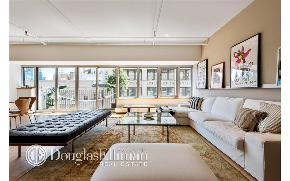 New York City Real Estate | View 217 West 19th Street #6S | room 4