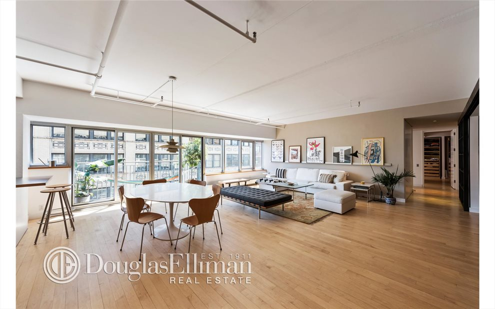 New York City Real Estate | View 217 West 19th Street #6S | room 7