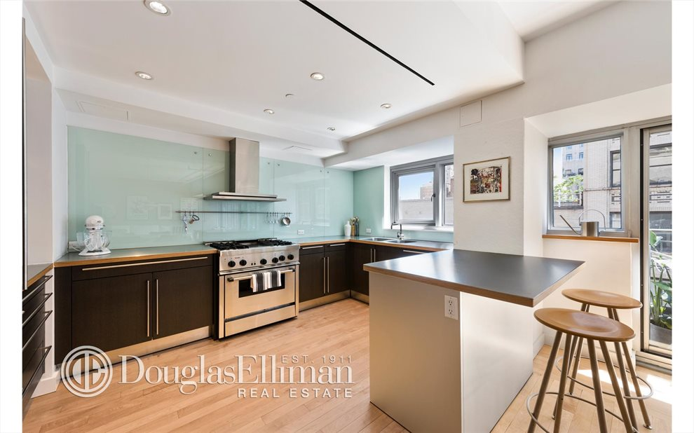 New York City Real Estate | View 217 West 19th Street #6S | room 8