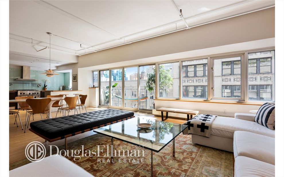 New York City Real Estate | View 217 West 19th Street #6S | room 10