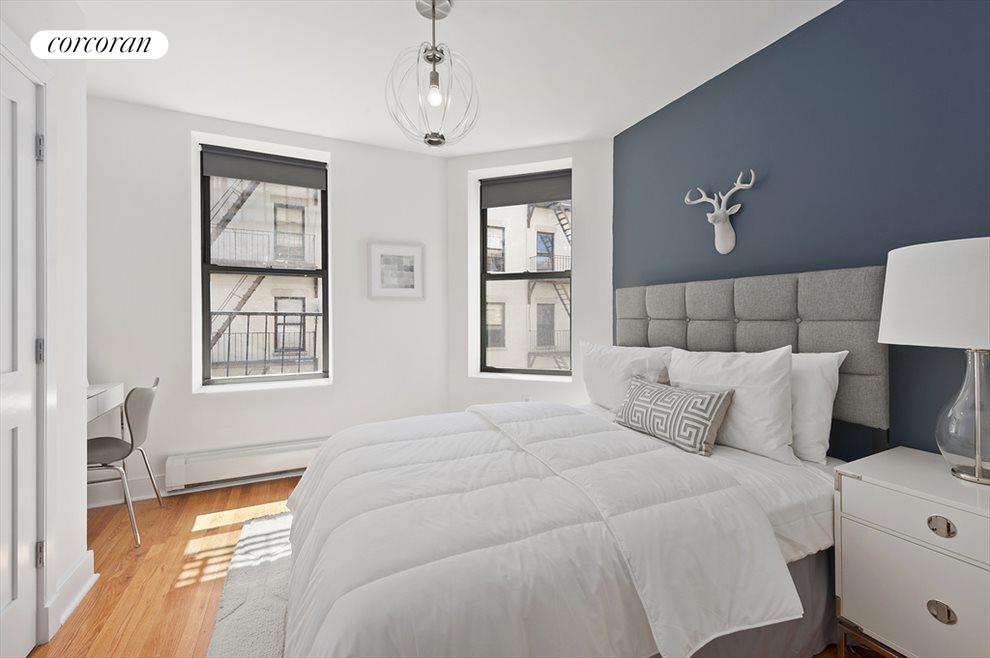 New York City Real Estate | View 305 West 150th Street, #108 | 03