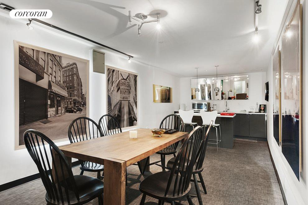 New York City Real Estate | View 305 West 150th Street, #108 | 07