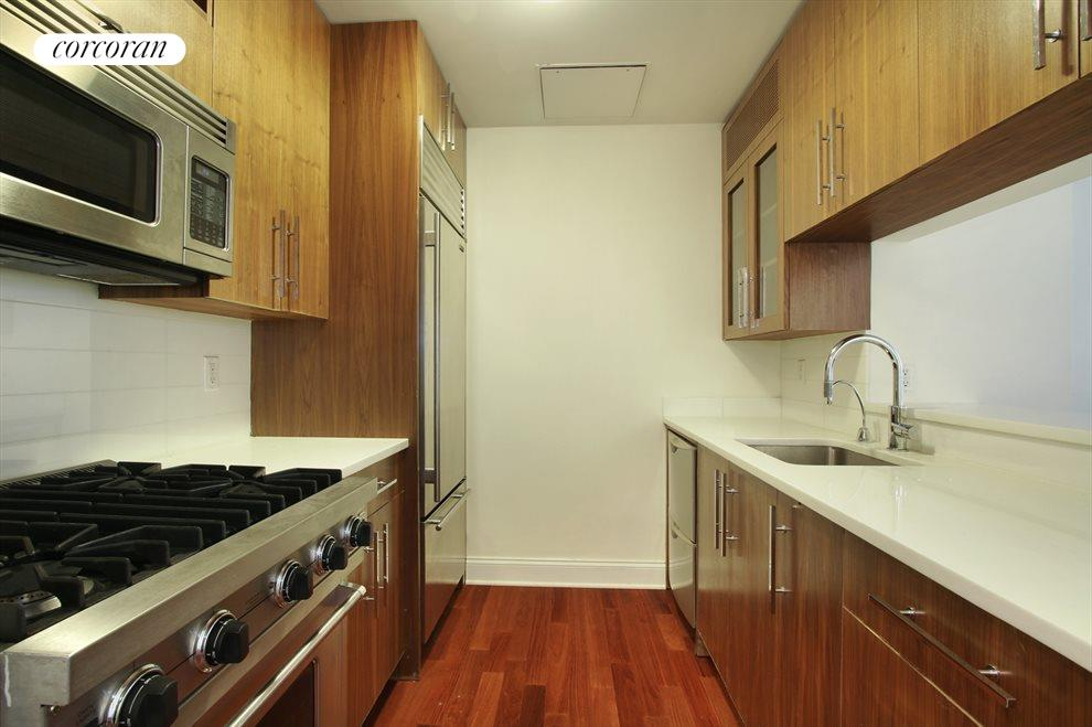 Gorgeous, renovated kitchen
