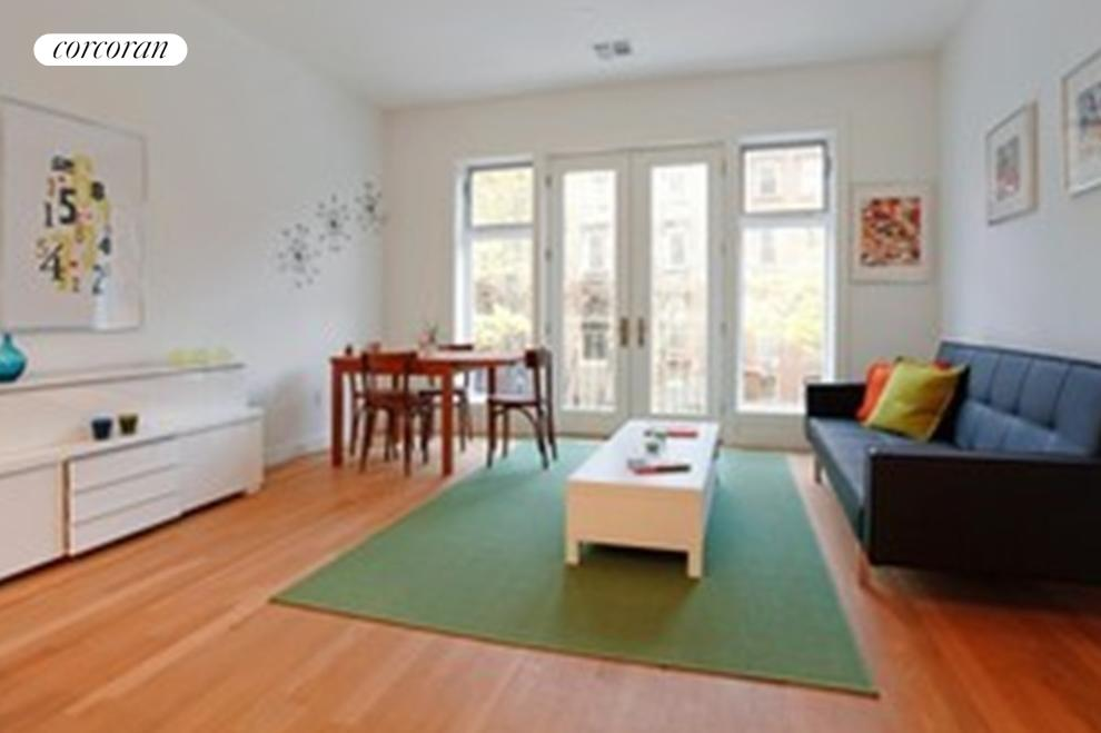 New York City Real Estate | View 146 Clifton Place, #3A | room 1