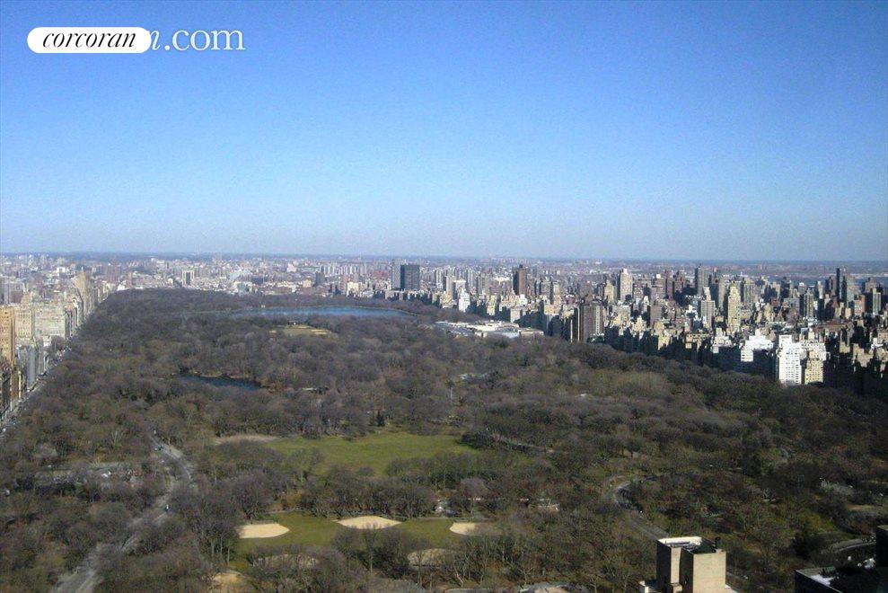 Direct Central Park Views