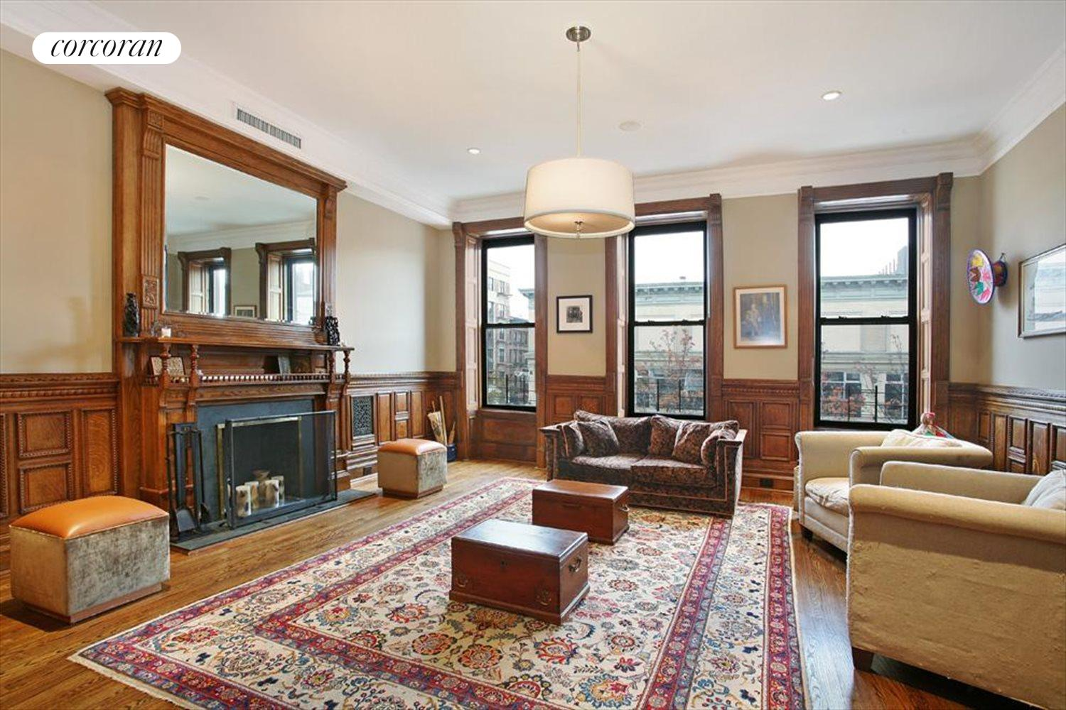New York City Real Estate | View 2036 Fifth Avenue | 5 Beds, 5 Baths