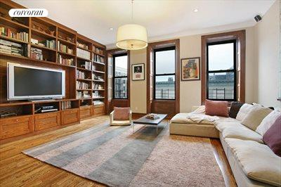 New York City Real Estate | View 2036 Fifth Avenue | Great Room