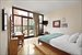 363 Greenwich Street, Bedroom