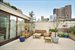 363 Greenwich Street, Outdoor Space
