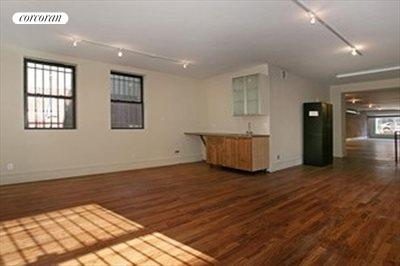 New York City Real Estate | View 2036 Fifth Avenue | Floor thru