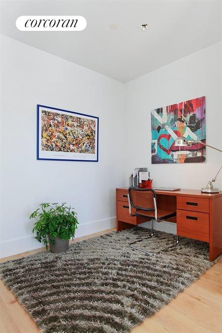New York City Real Estate | View 20 Bayard Street, #14C | Office