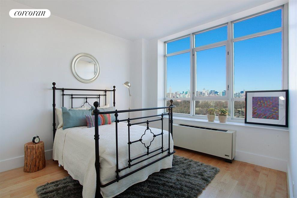 New York City Real Estate | View 20 Bayard Street, #14C | 2nd Bedroom