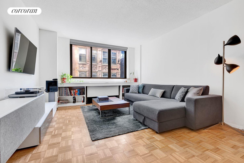 280 Park Avenue South, 7DX - Gramercy - Union Square, New York