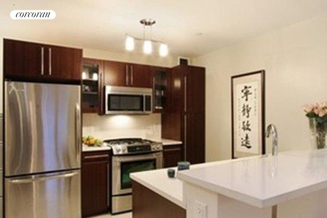 302 2nd Street, 7C, Kitchen