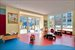 555 West 59th Street, 21A, Play Room