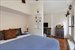 310 West 18th Street, 4A, Bedroom
