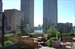 235 West End Avenue, 2D, 235 WEA landscaped roof deck with river views
