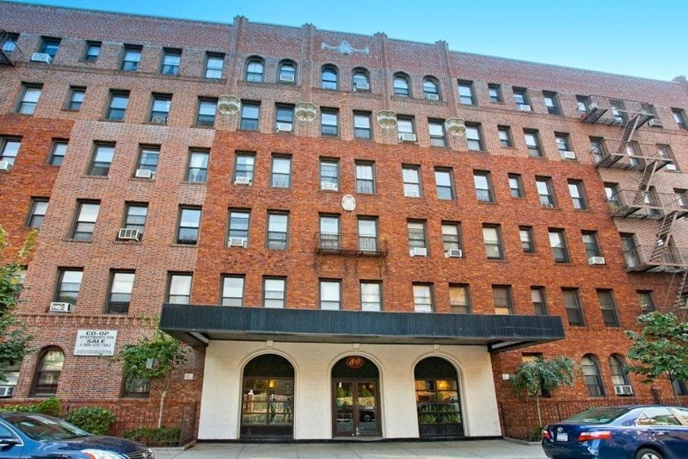 New York City Real Estate | View 80 Winthrop Street, #A3 | well maintained co op on a tree lined block!