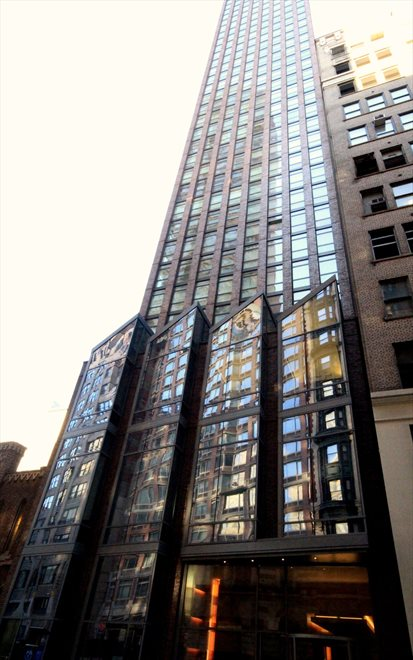 The Sky House Apartment Building | View 11 East 29th Street | room 1