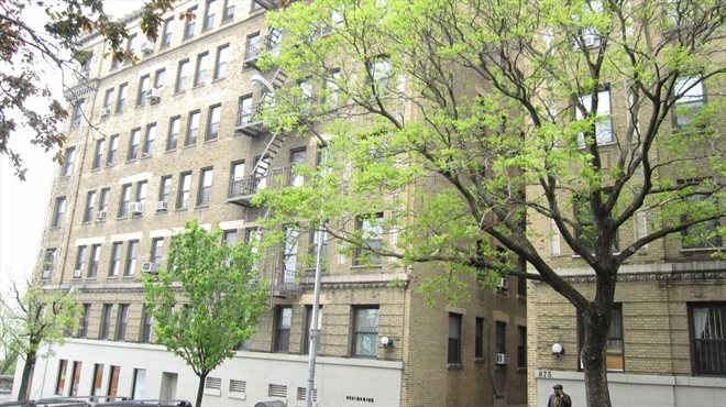 875 West 181st Street, 5M, Other Listing Photo