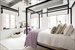 3 East 95th Street, PENTHOUSE, Bedroom