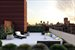 151 West 21st Street, 7D, Shared Roof Terrace