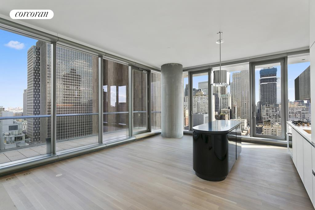 Corcoran 56 leonard st apt 24b east tribeca real for Tribeca property for sale