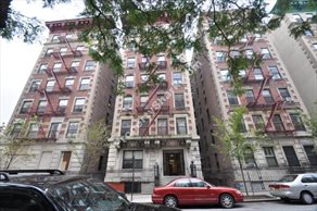 Photo of 100 West 141st Street