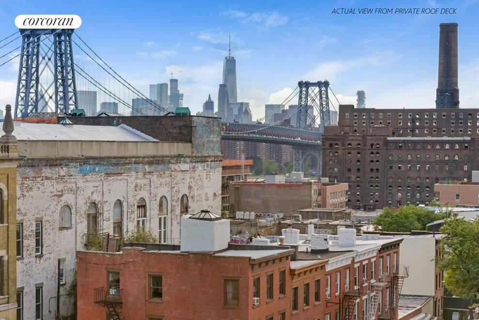 New York City Real Estate | View 113 South 2nd Street, #3B | room 13