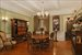 300 Riverside Drive, 3, Dining Room