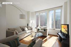 15 WILLIAM ST, Apt. 21-B, Financial District