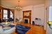 38 West 69th Street, 3A, Living Room